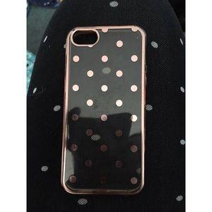 Accessories - iPhone SE/5s/5c Case